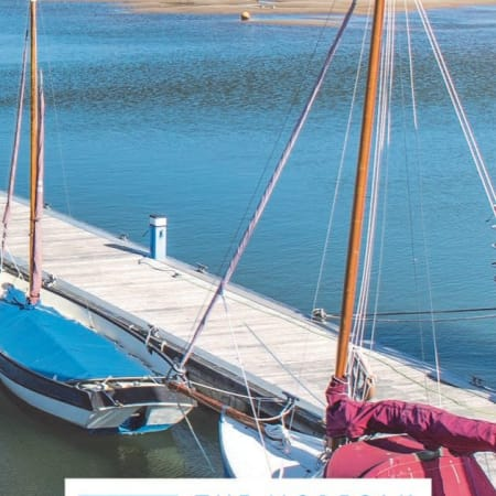 2021 Diary: Boats at Wells