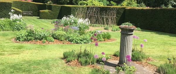 Stody Lodge Open Garden