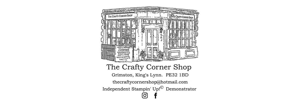 The Crafty Corner Shop