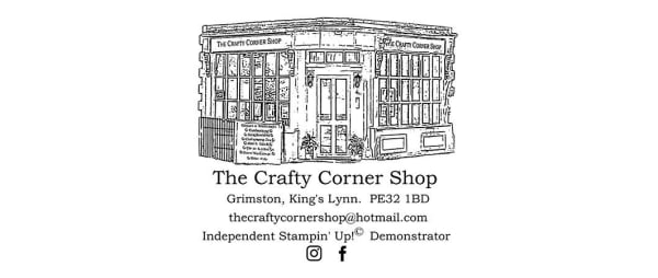 Crafty Corner graphic