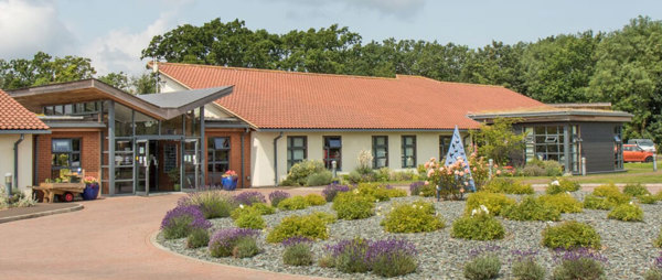 Read The Norfolk Hospice's Annual Report